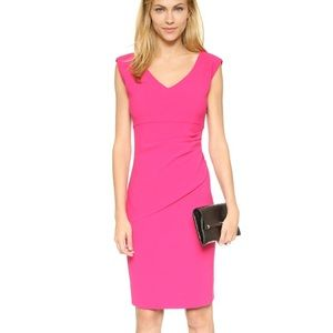DVF Bevin in Fuchsia Pink NWT!!!